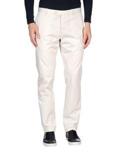 Повседневные брюки Jens Jakobsen