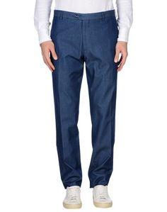 Джинсовые брюки I Capresi