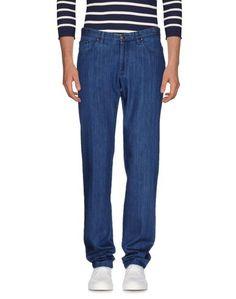 Джинсовые брюки Germano