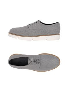 Обувь на шнурках Alberto Guardiani