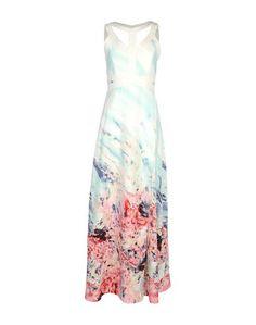 Длинное платье Bourne