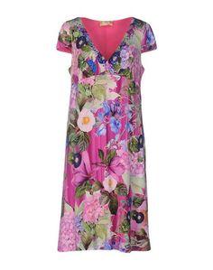 Платье до колена EAN 13