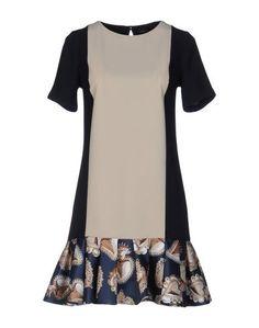 Короткое платье Olla ParÈg
