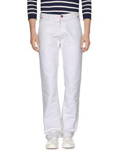 Джинсовые брюки Bryan Husky