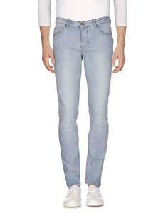 Джинсовые брюки Dooa