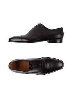 Обувь на шнурках Sutor Mantellassi