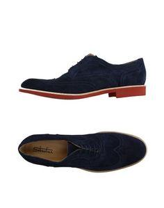 Обувь на шнурках Sebastian