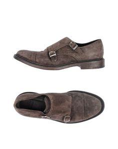 Мокасины Pantofola Doro