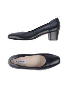 Туфли Zanfrini CantÙ