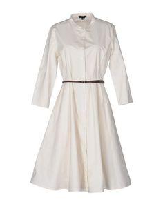 Платье до колена Theory