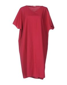Короткое платье A.B Apuntob