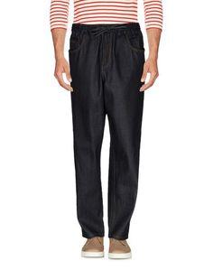Джинсовые брюки Juun.J