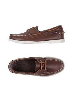 Обувь на шнурках Sebago Docksides
