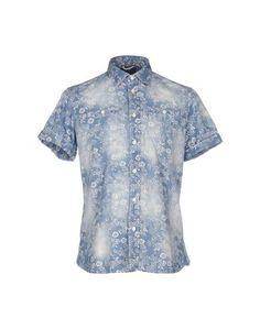 Джинсовая рубашка Dooa