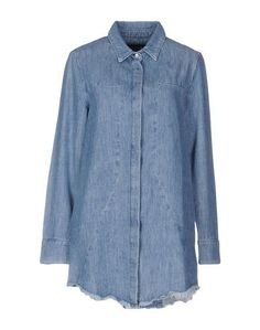 Джинсовая рубашка RTA