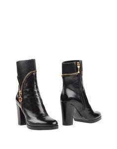 Полусапоги и высокие ботинки Loriblu