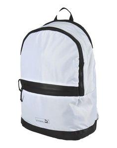 Рюкзаки и сумки на пояс Stampd X Puma