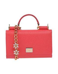 Сумка на руку Dolce & Gabbana