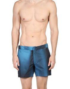 Шорты для плавания Calvin Klein Collection