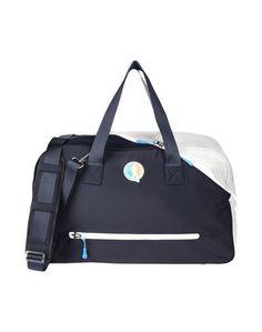 Дорожная сумка Bikkembergs