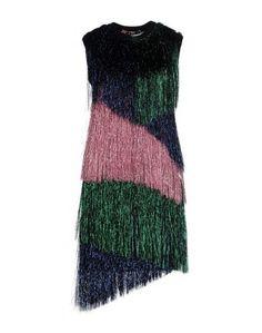 Короткое платье Msgm