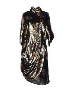 Платье до колена J.W.Anderson