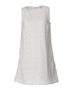 Короткое платье Moncler
