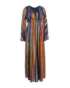 Длинное платье Olla ParÈg