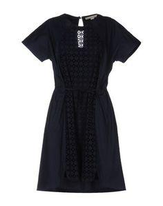 Короткое платье O2 Nd