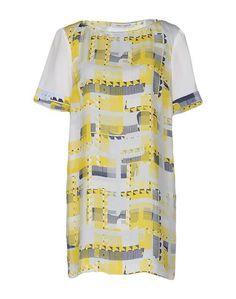 Короткое платье Frankie Morello