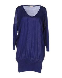 Короткое платье Cruciani