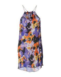 Платье до колена Andrea Morando