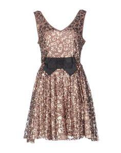 Короткое платье Darling