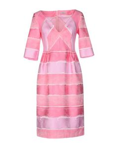 Платье до колена LE Ragazze DI ST. Barth