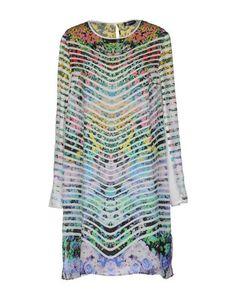 Короткое платье Compagnia Italiana