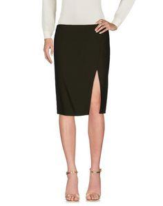 Юбка до колена Versace