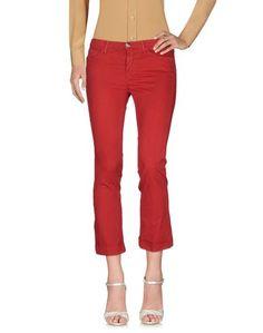 Брюки-капри Kaos Jeans