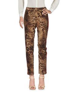Повседневные брюки Femme BY Michele Rossi