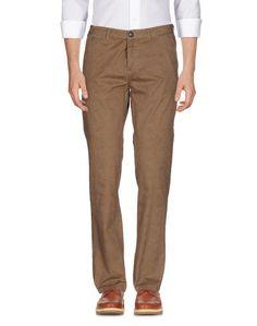 Повседневные брюки Fred Mello