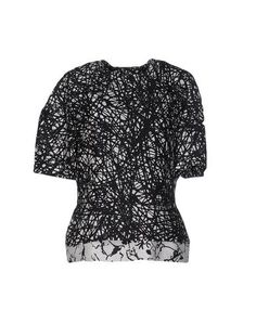 Блузка Balenciaga