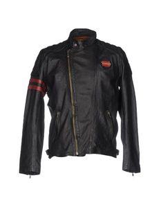 Куртка Norton