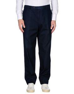 Джинсовые брюки Canali