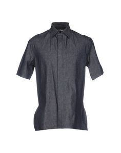 Джинсовая рубашка Marni