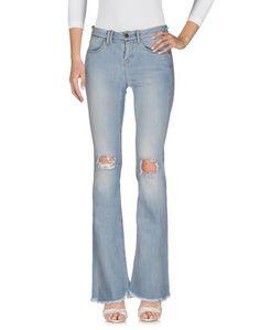 Джинсовые брюки Fifty Carat