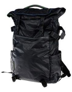 Рюкзаки и сумки на пояс Mandarina Duck