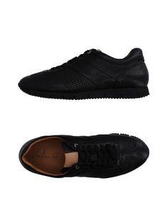 Низкие кеды и кроссовки Maritan G