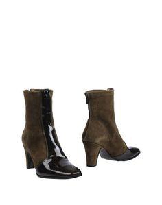 Полусапоги и высокие ботинки Hache