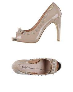 Туфли Gaudi Shoes