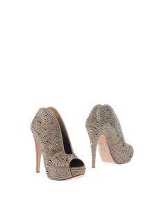 Ботинки Gina