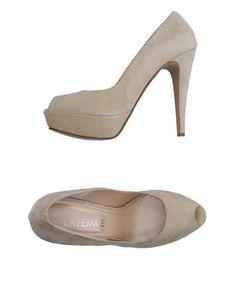 Туфли LA Femme